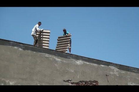 В поселке Сеятель капитально ремонтируют Дом культуры