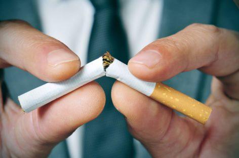 Боритесь за здоровье! Как бросить курить