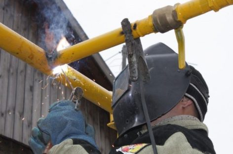 За самовольное подключение к газопроводу сальчанин получил срок