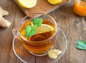 Простуда: что пить, чтобы не болеть?