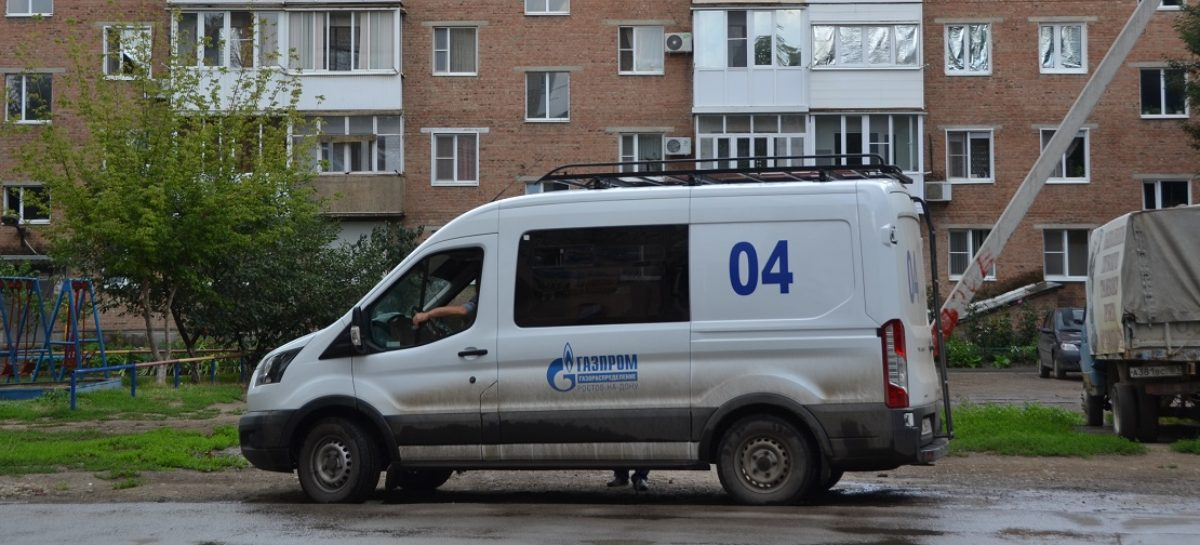 Вячеслав Петренко: «Если в вашем доме проведён газ, удвойте внимание к вопросам безопасности…»