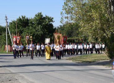 В день Крещения Руси в Сальске состоится крестный ход