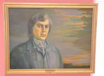 Сальский художник Юрий Мирошниченко: «Творчество — жизненно необходимо»