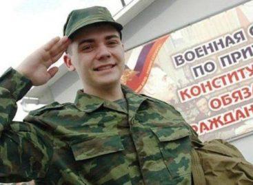 Более тысячи призывников из Ростовской области отправлены в войска