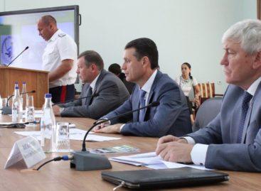 В Батайске активно развивают казачьи виды спорта