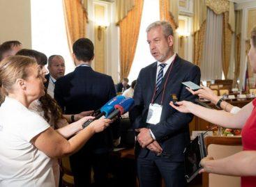 В Ростове прошло совещание дорожников двух федеральных округов