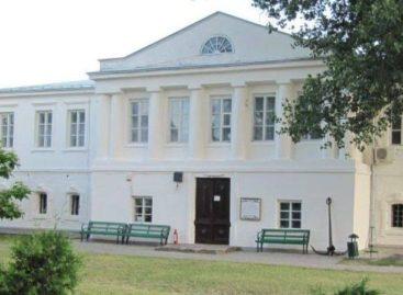 В Старочеркасском музее-заповеднике открылась выставка «За кулисами театра»