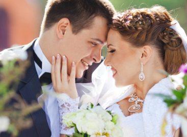 В порядке исключения донские пары поженились в понедельник