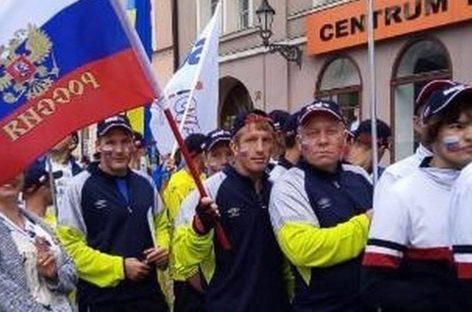 Донские специальные спортсмены – чемпионы международной лиги по мини-футболу