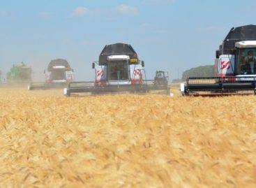 Жатва-2019: есть первый миллион тонн донского зерна!