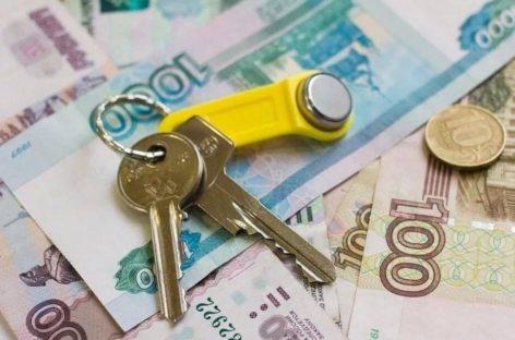 Около 300 человек воспользовались субсидиями на оплату процентов по ипотеке