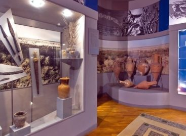 Современные технологии приходят в музеи Ростовской области