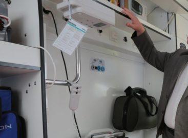 «Агентство инвестиций в социальную сферу» готово обновлять парк машин скорой помощи