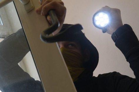Воры орудуют в домах и магазинах Сальского района