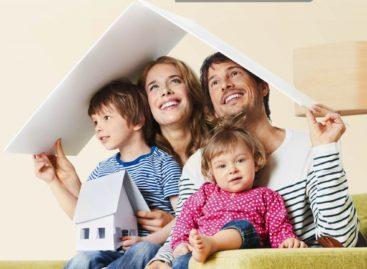 О государственной поддержке для тех, кто улучшает жилищные условия