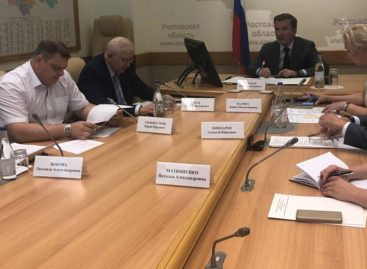 Свыше 1,2 миллиарда рублей запланировано в текущем году на обеспечение жильем детей-сирот на Дону