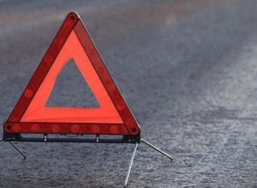 В центре Сальска неизвестный водитель сбил женщину и скрылся