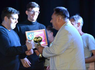 Команда «Самодуры» взяла летний Кубок Сальской лиги КВН «Шанс»