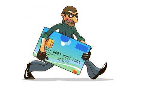 То с карты деньги снимут, то из магазина что-то унесут