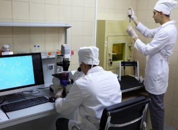 Десять донских призывников направлены для прохождения срочной службы в научные роты