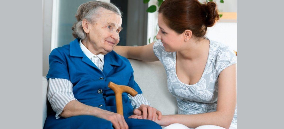 О приемных семьях для пожилых
