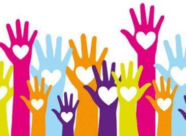 Создана система центров по поддержке добровольчества