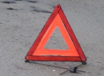 В Сальске водитель иномарки сбил несовершеннолетнего пешехода
