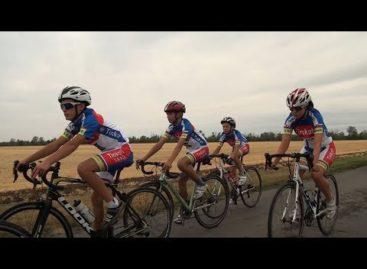 На соревнования – своим ходом: велосипедисты Сальской ДЮСШ привезли «серебро» первенства области