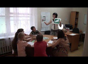 Лето — с пользой: в седьмой школе дети изучают правила безопаности