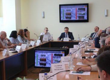 В октябре сальчан приглашают на первый на Дону эногастрономический фестиваль