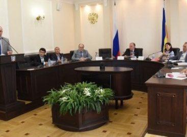 На Дону возможно выйдет закон «Об инициативном бюджетировании»