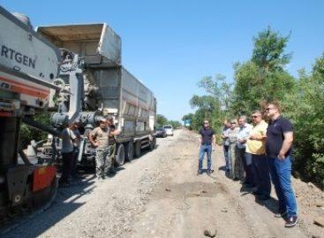 В числе 15 лучших субъектов по реализации дорожного нацпроекта оказался Донской край