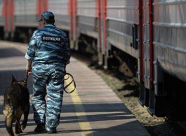 В Сальске сотрудники транспортной полиции привлекли к административной ответственности пассажира