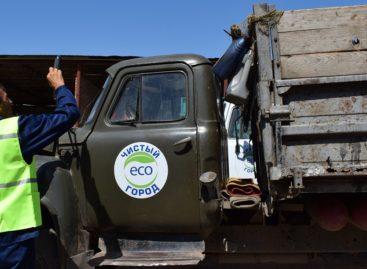 В Сальском районе выявлено 60 юрлиц, не заключивших договоры на вывоз ТКО