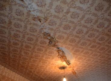 Простоит ли 11 лет дом с «худой» мягкой кровлей до капремонта крыши?