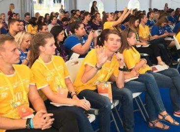 Активные сальчане могут принять участие в молодежном форуме в Ростове