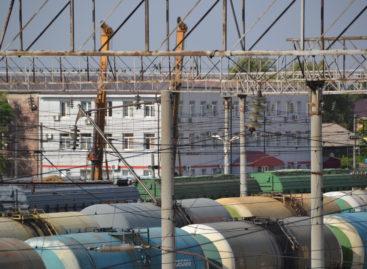Сальск и железная дорога — 120 лет вместе