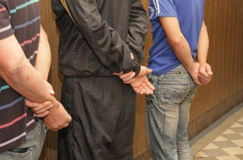 Дикое по своей безнравственности преступление совершено в Гиганте