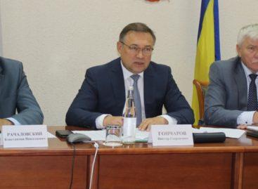 На Дону готовится новая программа по комплексному развитию сельских территорий
