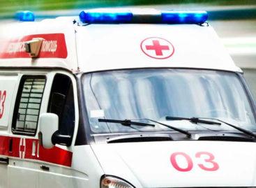В ДТП пострадали дети: будни сальской «скорой»