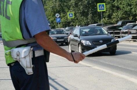 На дорогах Сальского района проводится декадник безопасности дорожного движения