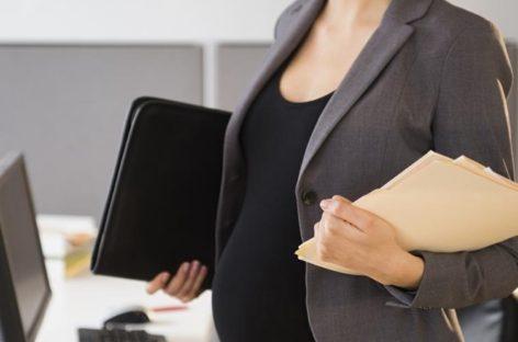 Обязательные работы нельзя назначать беременным и женщинам с детьми до 3 лет