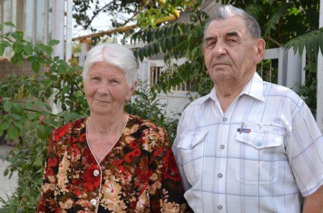 Счастье без долгих раздумий: супруги Березовские отметили 60-летие совместной жизни