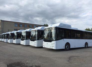 Как будут ходить автобусы по Сальску с 14 апреля до особого распоряжения