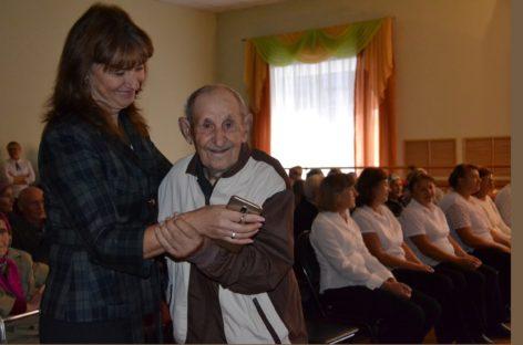 И в «серебряном» возрасте есть место интересной и яркой жизни: в Сальском районе стартует Декада пожилого человека