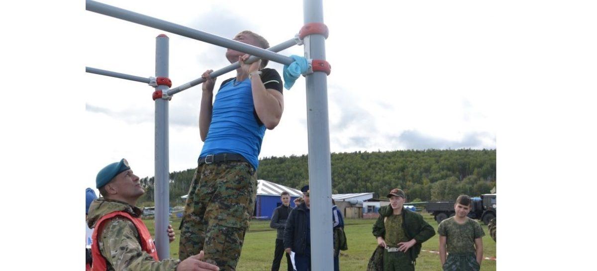 Первого октября стартует подготовка призывников по военно-учетным специальностям