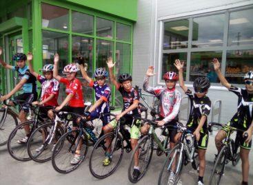 Велосипедисты из Сальска завоевали медали областных, всероссийских и международных соревнований