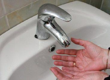 В отдельных микрорайонах Сальска сегодня не будет воды