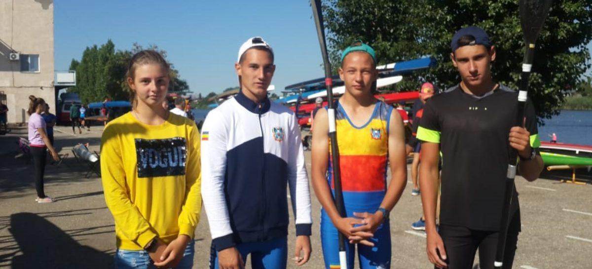 Успехи на воде: чем порадовали гребцы cпортивной школы Сальского района?