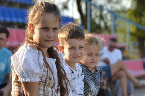 Дети – в объективе: сальчан приглашают поучаствовать в традиционном фотоконкурсе ко Дню города